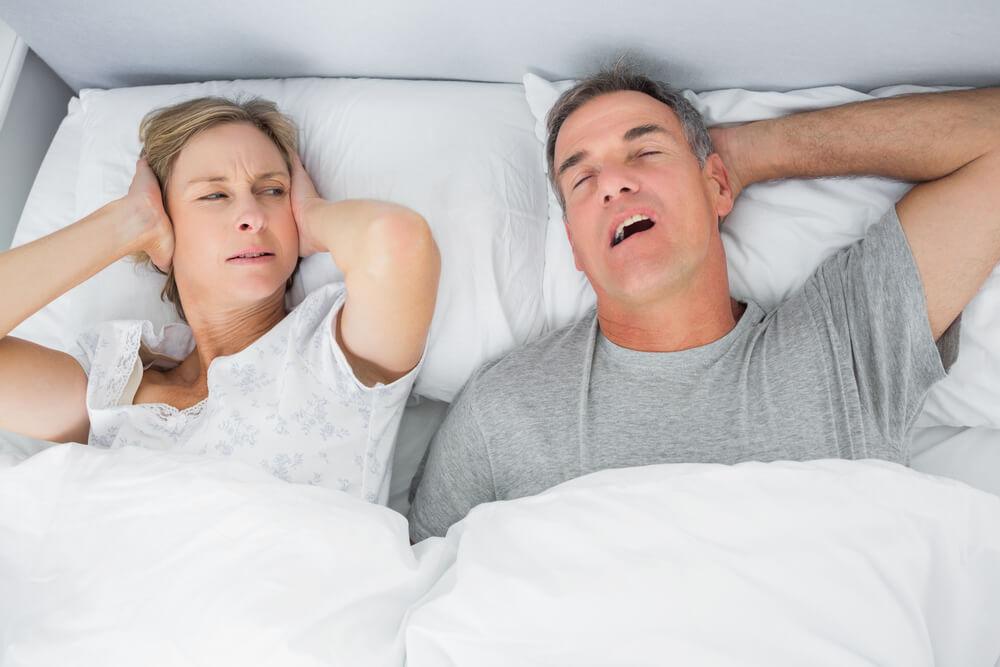 Virker CBD olie mod snorken?